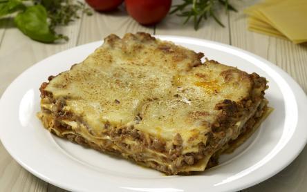 Klasszikus lasagne