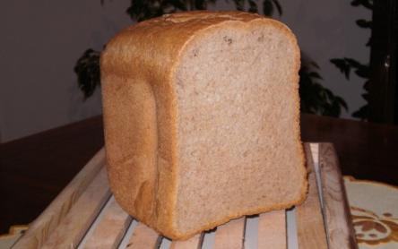 Barnakenyér (kenyérsütőgéphez)