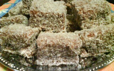 Kókuszkocka