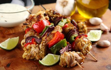 Mexikói csirkenyárs