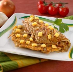 Juhsajtos omlett
