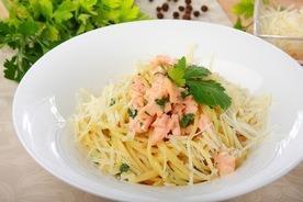 Lazacos spagetti
