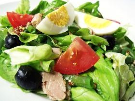 Nizza saláta