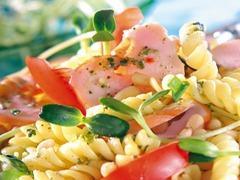 Görög saláta csirkével