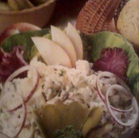 Budai saláta