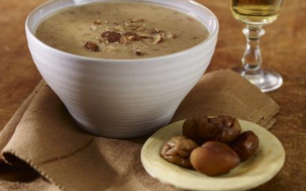 Gesztenye leves