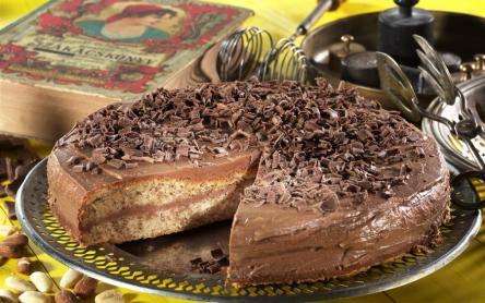 Kugler torta