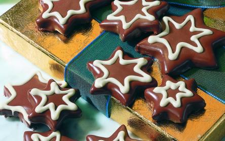 Csokoládécsillag