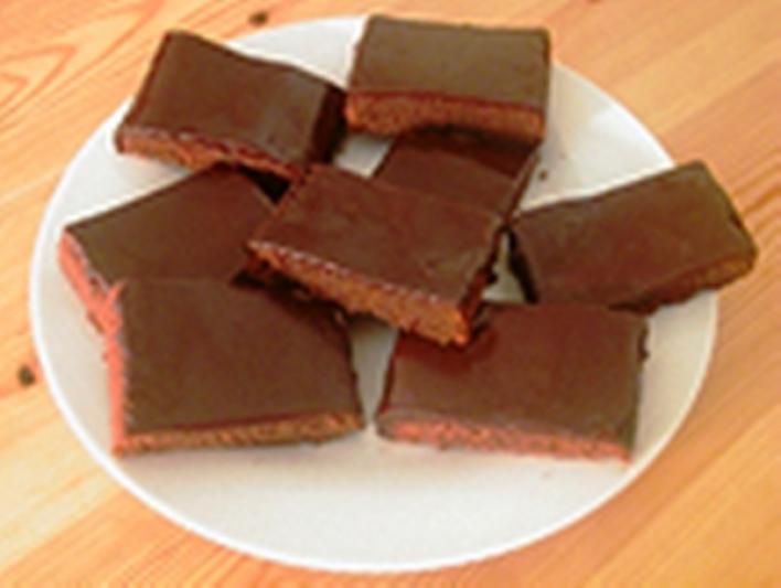Klasszikus brownie