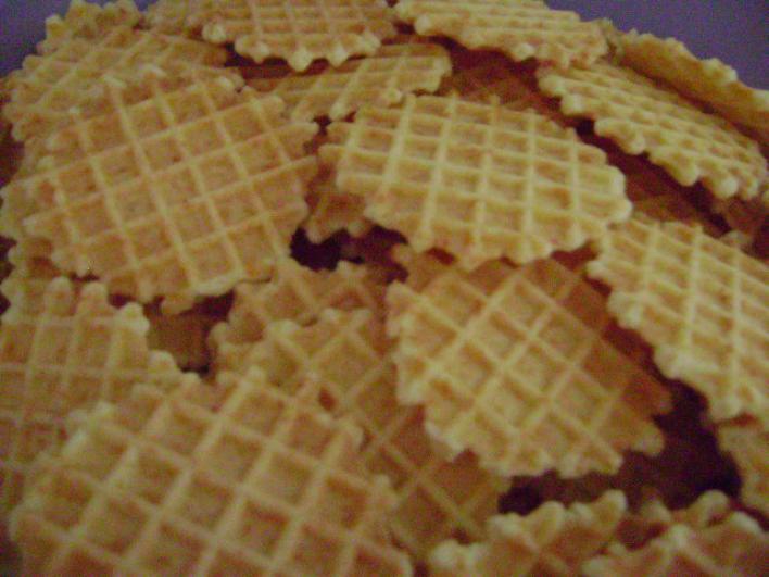 Sajtos keksz (gluténmentes)