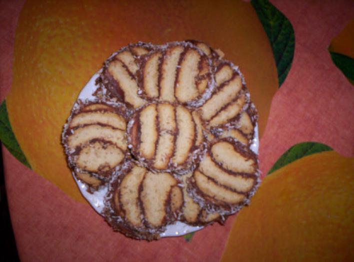 Zsuzsy keksz
