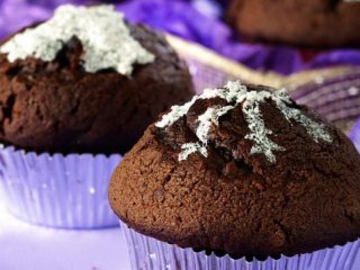 Alpesi muffin