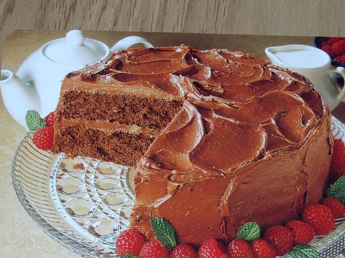 Nugát torta