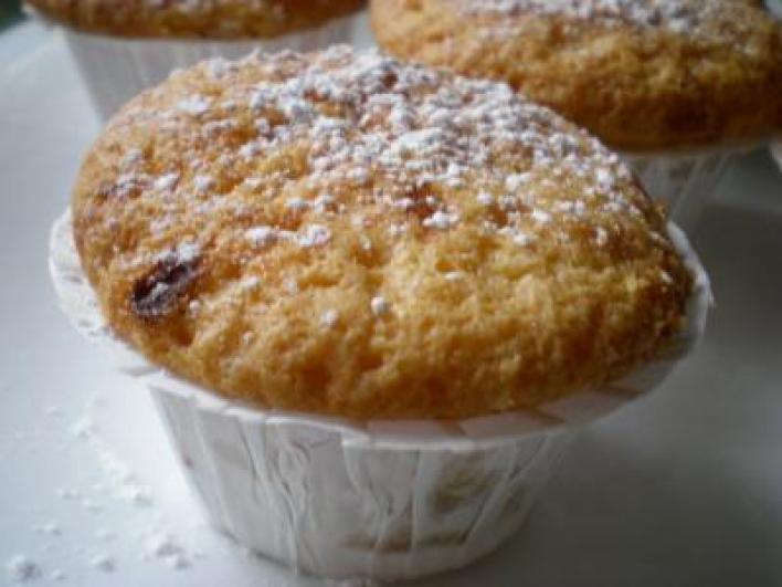 Epres muffin