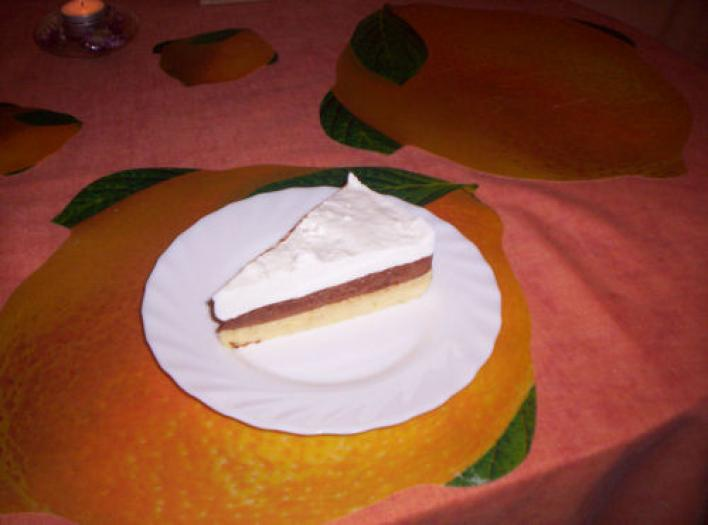 Pille torta