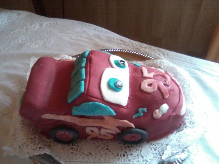 Verdás torta