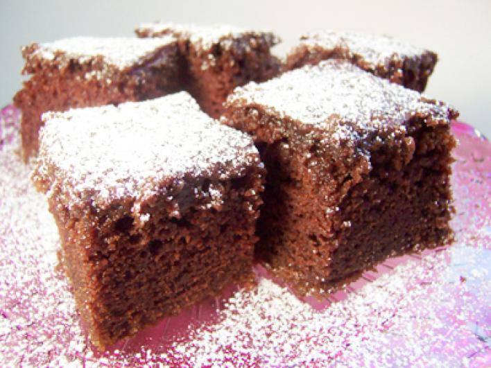 Kakaós sütemény