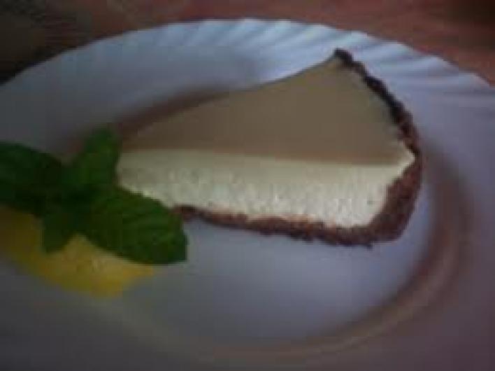 Lime torta