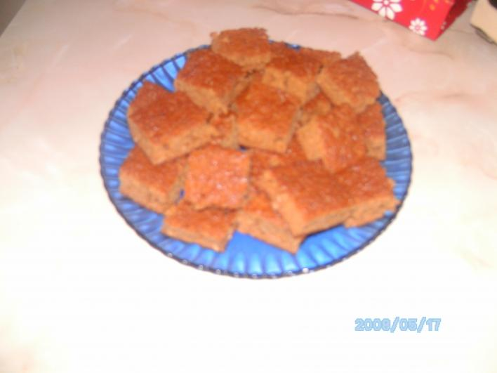 Adry féle gyors és finom süti