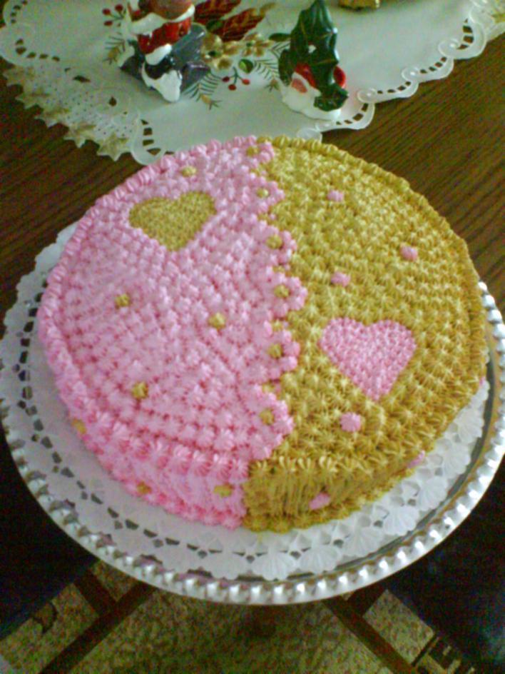 Somlói torta Ági módra