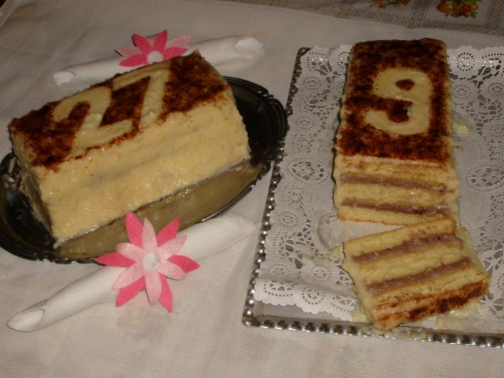 Dorka torta