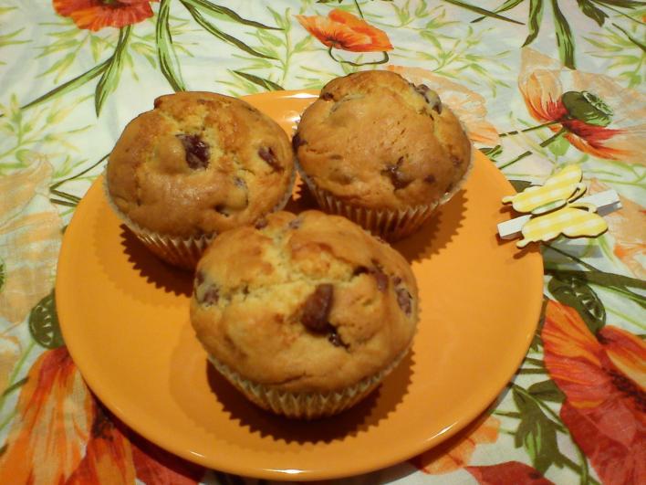 Bécsi muffin