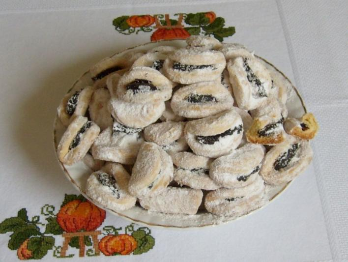 Öreganyó sütije