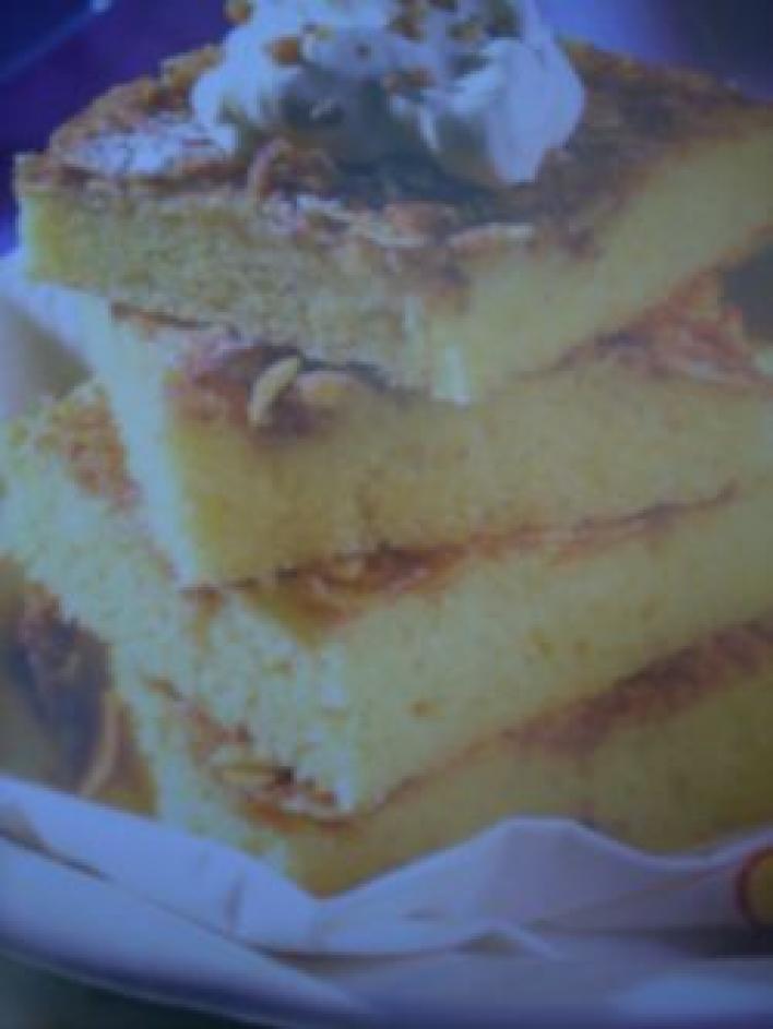 Villámgyors süti