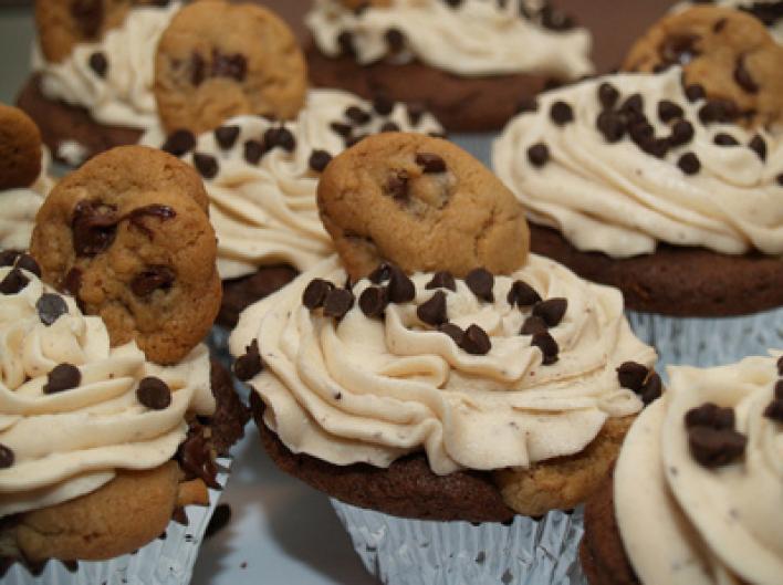 Az én cookie-s muffinom