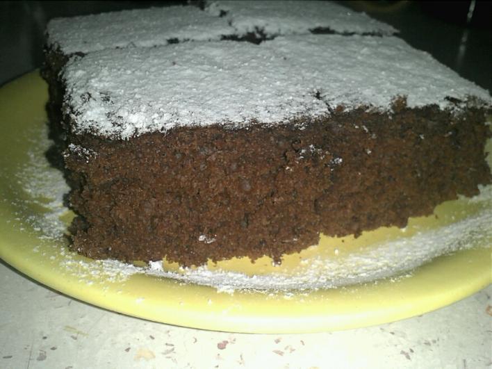 Isteni kakaós süti