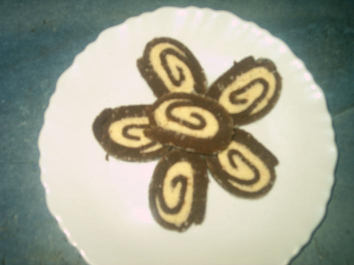 Keksztekercs