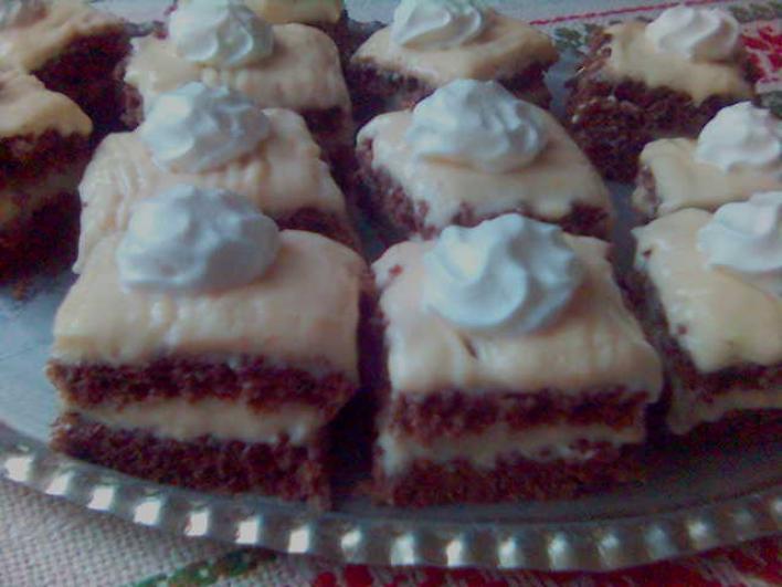 Habkönnyű süti (saját recept)