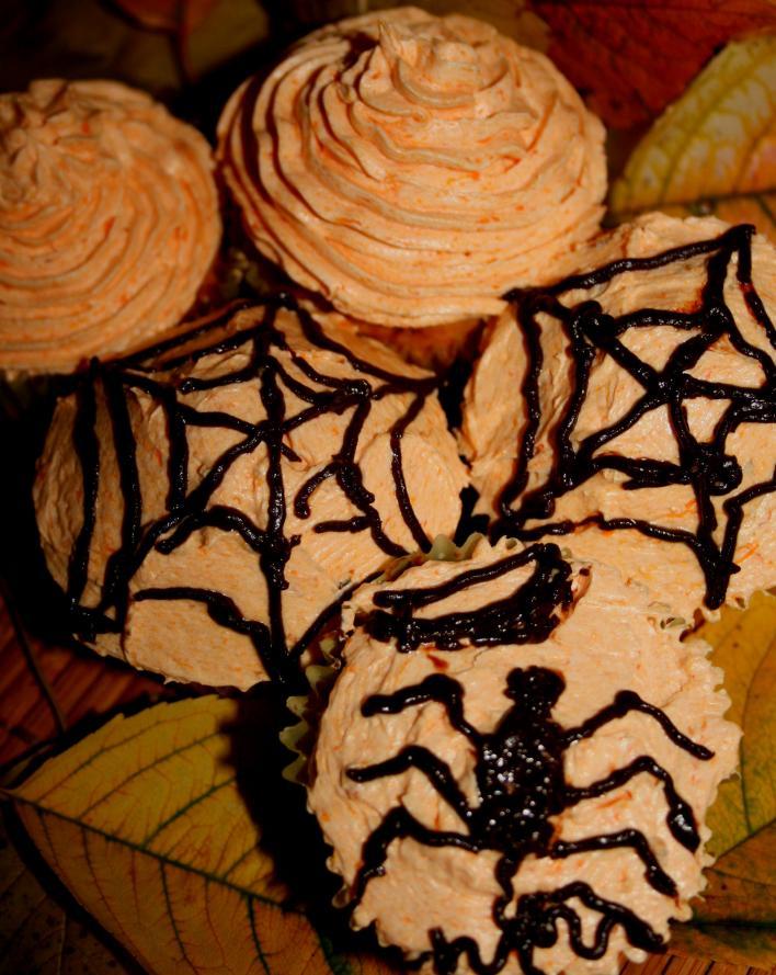 Sütötökös muffincsodák