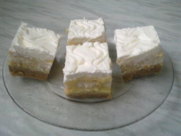 Gesztenyekocka sütés nélkül