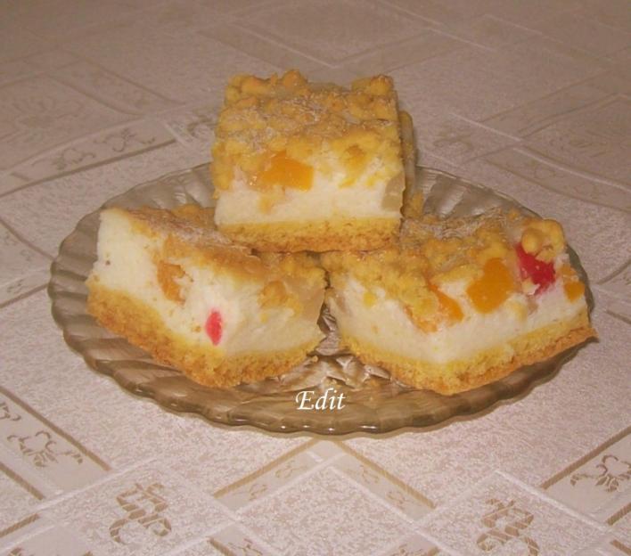Joghurtos pite
