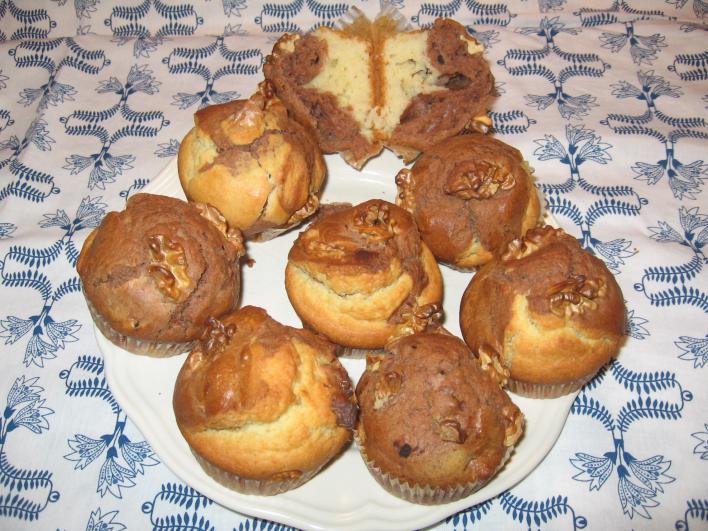 Tarka muffin